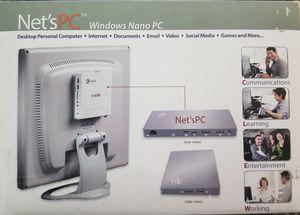 5 Qty. Ea. Net'sPC WINDOWS NANO PC MINI BRAND NEW! for Sale in Port St. Lucie, FL
