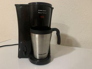 Coffee Maker - includes Mug for Sale in Orlando, FL