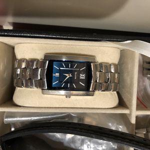 "Reclagular ""box"" Face Bulova Watch for Sale in Portland, OR"