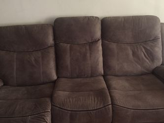 Reclining Sofa And Love Seat for Sale in Cleveland,  OH