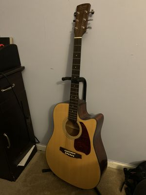 Ibanez acoustic guitar for Sale in Joliet, IL