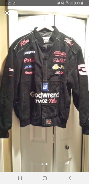 Mens size large Leather Jacket for Sale in East Wenatchee, WA