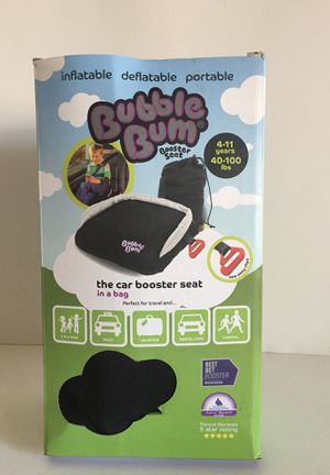 The car booster seat for Sale in North Las Vegas, NV