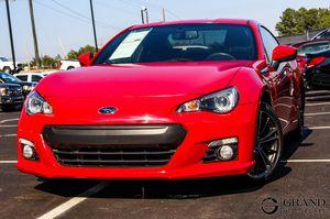 2015 Subaru BRZ for Sale in Marietta, GA