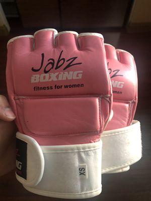 Jabz boxing gloves XS for Sale in Glendale, AZ