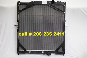 Volvo VNL VNM Truck Radiator With Frame (20984815) for Sale in Des Moines, WA