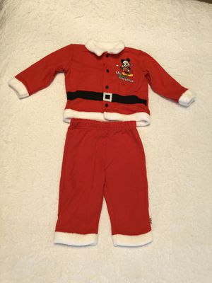 "9-12 Months ""1st Christmas"" Outfit for Sale in Pensacola, FL"