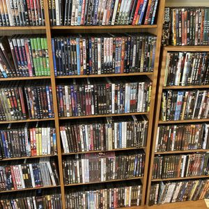Mega Movies Collection. DVDs Less Than $1! for Sale in Scottsdale, AZ