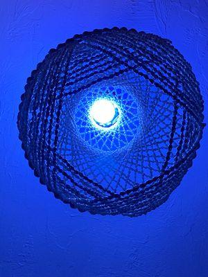 Chandelier Seashells chandelier for Sale in Westwood, MA