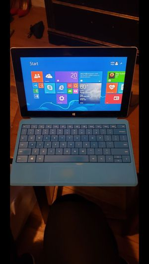 Microsoft Surface RT! STEAL for Sale in Boston, MA