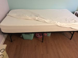 Twin bed for Sale in Seaford, DE