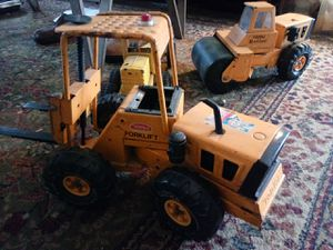 Antique Tonka toy trucks for Sale in Kingsport, TN