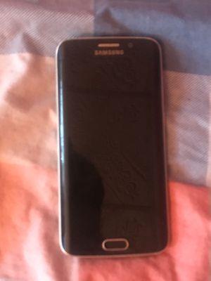 Samsung Galaxy Edge 6 Unlocked for Sale in Brooklyn, NY