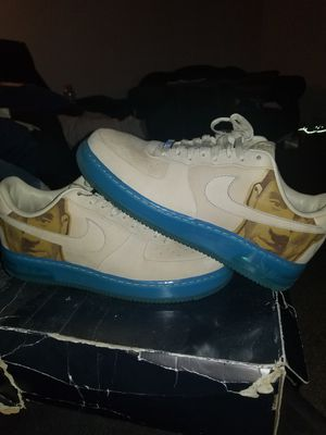 Kobe Supreme AF1 nike size 12 for Sale in Los Angeles, CA