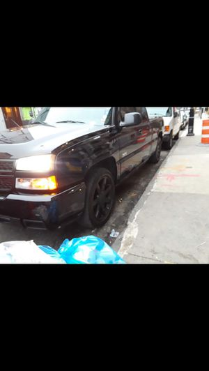 SS Silverado for sale or trade for Sale for sale  New York, NY