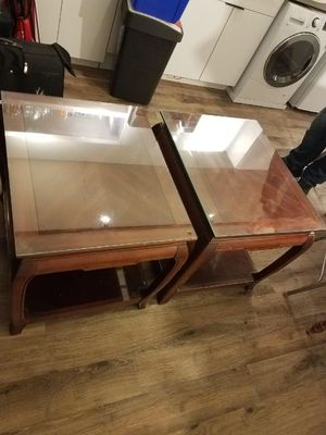 End tables for Sale in Washington, DC