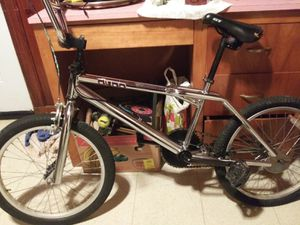 Gt dino bmx bike for Sale in Alton, IL