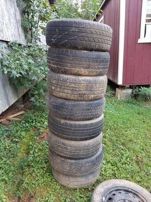 Tires for Sale in Meherrin, VA