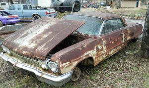 Parts chevys needed for Sale in Wahneta, FL
