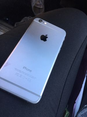 iPhone 6 (for parts) for Sale in Kensington, MD