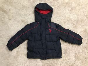 Kids boys winter jacket for Sale in Romeoville, IL
