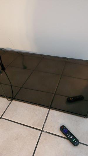 Free TCL 36in tv for Sale in Berwyn, IL