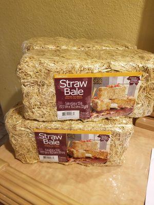 Straw Bales for Sale in North Miami Beach, FL