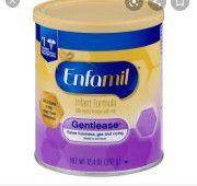 Enfamil gentlease formula for Sale in Tulare, CA