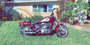 1988 Honda Shadow for Sale in Clearwater, FL