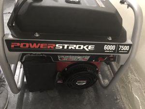 Powertroke Gas Generator for Sale in Pembroke Pines, FL