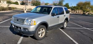 2003 Ford Explorer for Sale in Tempe, AZ