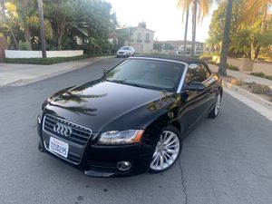 2010 AUDI A5 for Sale in San Diego, CA
