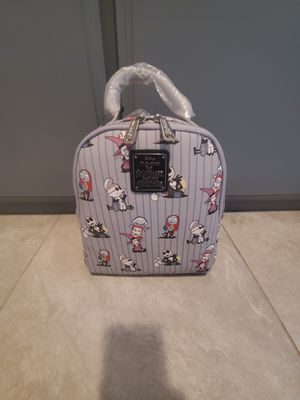 disney loungefly nighmare before christmas backpack for Sale in Apple Valley, CA