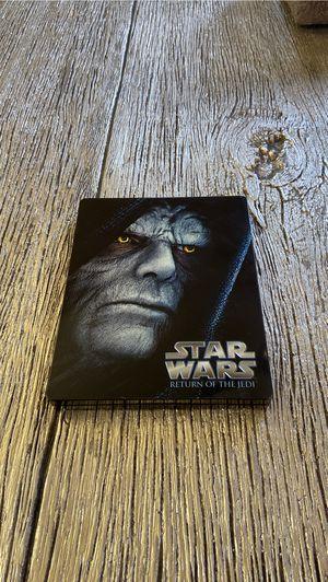 Star Wars Return of the Jedi Collectors Edition for Sale in Dublin, CA