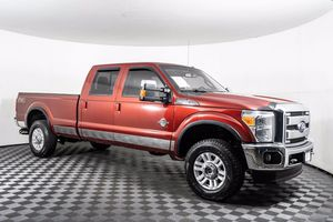 2016 Ford Super Duty F-350 SRW for Sale in Marysville, WA