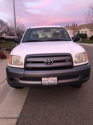 2003 Toyota Tundra for Sale in Elk Grove, CA