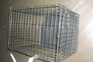 Small/medium cage for Sale in Payson, AZ