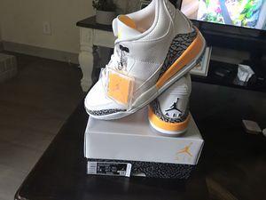 Air Jordan laser orange. for Sale in Atlanta, GA