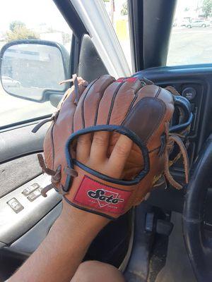 Soto custom baseball glove for Sale in Ceres, CA
