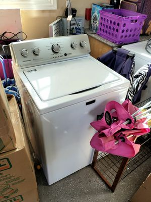 WASHER AND DRYER LIKE NEW for Sale in Brentwood, CA