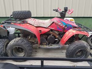 Parts... Fix... Rebuild... ATV... MOTORCYCLE... GOLFCART for Sale in Tyngsborough, MA