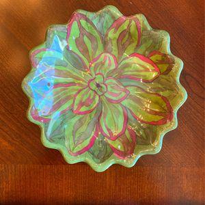 Merritt Succulent Breakfast/Luncheon Plates for Sale in Rolling Meadows, IL