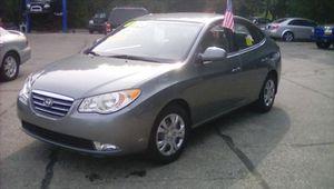 2009 Hyundai Elantra for Sale in Pepperell, MA