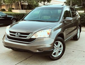 HONDA CRV 2010 PERFECT CONDITION FOR SALE AIR CONDITIONING for Sale in Dayton, OH