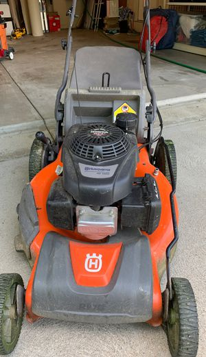 Husqvarna HU 700H with Honda engine! Works great! for Sale in Bethel Park, PA