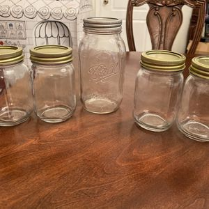 Glass Jars for Sale in Zephyrhills, FL