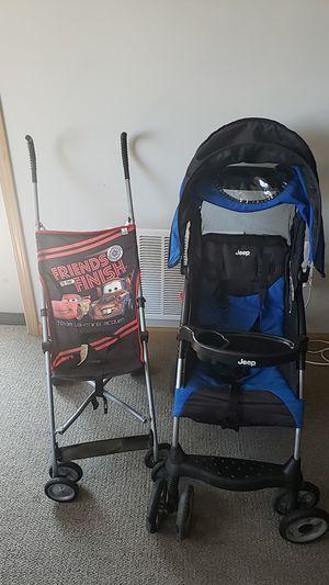 Strollers for Sale in Saint Paul, MN