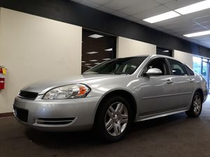 2012 Chevy impala for Sale in Decatur, GA