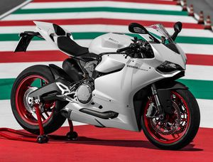 Unpainted Fairing Set For Ducati 899 1199 R S Panigale for Sale in Gig Harbor, WA