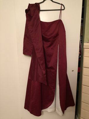 Plus Size Prom Dress for Sale in Clearwater, FL